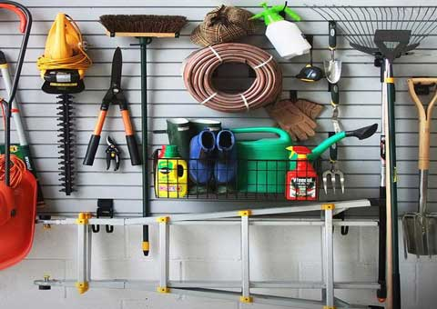 10 Essential Items You Should Have In Garage
