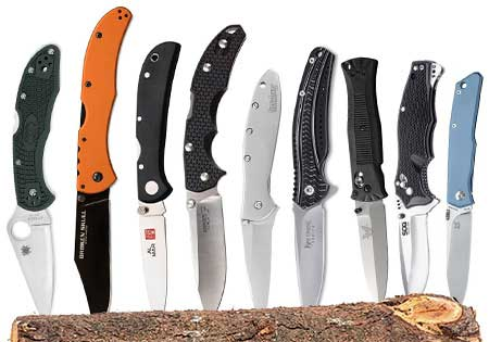 10 Benefits of Using Pocket Knives