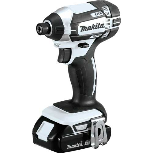Makita CT322W 18V LXT Lithium-Ion Compact Cordless