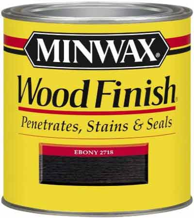 Minwax 227184444 Wood Finish Penetrating Interior Wood Stain