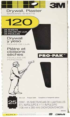 3M 99430 Drywall Sanding Sheet