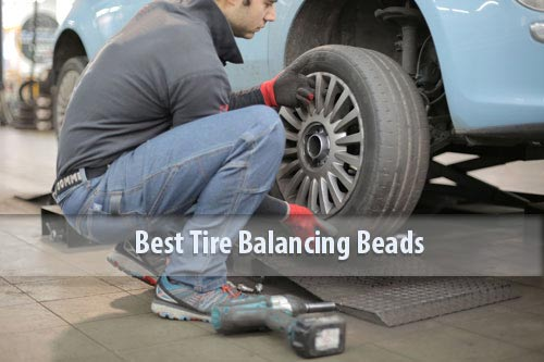 tire balancing beads reviews